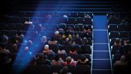 Bayramda sinemaya akın edildi! 1 milyon kişi sinemaya koştu