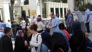 FETÖ soruşturması için İstanbul Valiliği'ne başvurular başladı