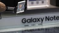 Samsung'dan üzücü haber!