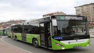 Gebze'de halk otobüsünde tecavüz girişimi