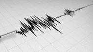 Son dakika haberleri: Marmara Denizinde az önce deprem oldu, İstanbul'da hissedildi
