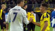 Emre Morlu Dortmund, Ronaldolu Madrid ile berabere kaldı