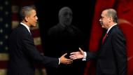 Erdoğan Obama görüşmesi başladı