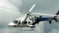 İstanbul semalarında kimliksiz helikopter paniği