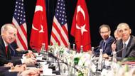 Obama Erdoğan'dan bunu istemiş!