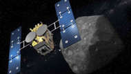 NASA Bennu'yu incelemek için uzay aracı gönderdi