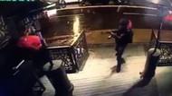 Reina'daki saldırının yeni görüntüleri ortaya çıktı