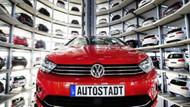 Volkswagen ABD'li yetkililere 4.3 milyar dolar tazminat ödeyecek