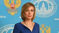 Zaharova: Obama'nın dünyayı yok etmek için 9 günü var!