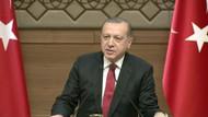 Erdoğan'dan Meclis'teki kavgaya sert tepki