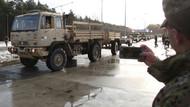 Son dakika... Soğuk Savaş'tan bu yana bir ilk! ABD ordusu Rusya sınırında