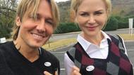 Nicole Kidman'dan Donald Trump'a destek çağrısı