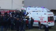 Asansör faciası: 11 yaşındaki çocuk hayatını kaybetti