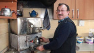 Köy kahvesi ihalesine yanlışlıkla 900 bin lira teklif verdi
