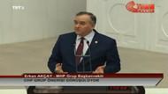 Flaş: Meclis'te Anayasa teklifi oylamasında ikinci tur yapılıyor