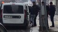 Polis, tacizci genci İş başvurun kabul edildi diye çağırarak yakaladı