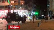 Son Dakika! Polis, Reina teröristi için Zeytinburnu'nda operasyon yaptı