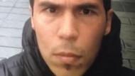 Son dakika: Reina katliamcısı terörist Doğu Türkistanlı çıktı