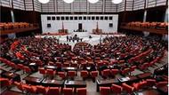 Son dakika haberleri: TBMM Başkanlık anayasasına 339 oyla evet dedi! Şimdi söz millette!