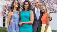 Obama ailesine burası kümes gibi gelecek işte yeni evleri