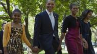 Obama ve Ailesinin yeni evleri