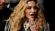 Madonna'dan Trump'a canlı yayında küfür!