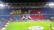 Rıdvan Dilmen'in evet kampanyasına Fenerbahçe taraftarından flaş tepki!