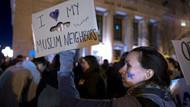 Amerikalılardan Hepimiz Müslümanız mesajı