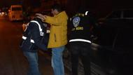 Bursa'da bin polisle 'huzur operasyonu'