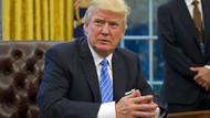 Trump, Suriyeli mültecilerin ABD'ye girişini yasakladı