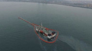 Zeytinburnu'nda alarm: Batan gemide sızıntı