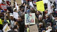 ABD'de 16 eyaletten Trump'a karşı kınama