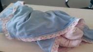 Van'da 38 günlük bebeğe cinsel istismar iddiası