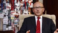 Eski KKTC Cumhurbaşkanı: Barbaros Şansal'a sınır dışı yasal değil!