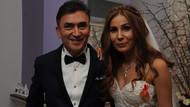 Gezegen Mehmet, Didem Özfiliz ile evlendi