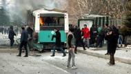 14 askerin şehit düştüğü Kayseri saldırısında önemli gelişme
