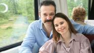 Levent Üzümcü ile Ebru Üzümcü boşandı