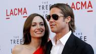Angelina Jolie: Brad, halk gerçekleri öğrenecek diye korktu