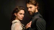 Muhteşem Yüzyıl setinde yılın ilk aşk dedikodusu! Farah Zeynep ve Metin...