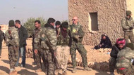 ABD bu kez suçüstü yakalandı! YPG'lileri işte böyle eğitmişler