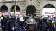 İspanya'daki Katalan olaylarına Türkiye benzetmesi