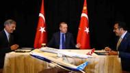 Ahmet Hakan: ABD'den 11 milyar dolara uçak almıştık, vize yoksa adrese mi yollayacaklar?