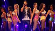 Murat Boz dansçılarını sigortasız çalıştırmış