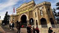 İstanbul Üniversitesi'nde not skandalı! İhbar mektubuyla ortaya çıktı