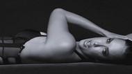 Metin Hara'nın sevgilisi Adriana Lima'dan seksi paylaşım