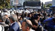 Ankara katliamı anmasına keşke gerçek olsa diyen DHA muhabiri işten atıldı