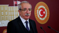 AKP'li vekil Orhan Miroğlu ve eşi kaza geçirdi