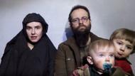 Kanadalı esir: Karıma tecavüz edildi, çocuğum öldürüldü