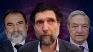 Osman Kavala'ya 15 Temmuz öncesi toplantılar sorulacak