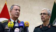 Orgeneral Akar: Mevcut tehditlere karşı İran'la işbirliğimizi geliştiriyoruz